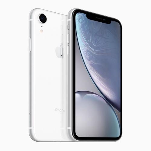 Apple iPhone XR 64GB 2 SIM-7