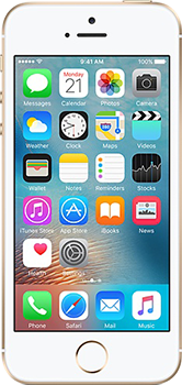 Apple iPhone SE 64 GB | CellphoneS.com.vn-0