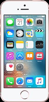 Apple iPhone SE 16 GB | CellphoneS.com.vn-2