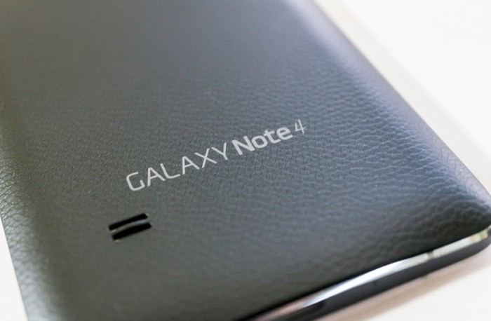 Thay loa ngoài Galaxy Note 4 - CellphoneS-0