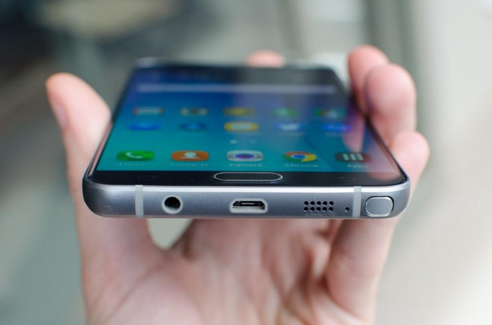 Thay loa ngoài Galaxy Note 5 - CellphoneS-0