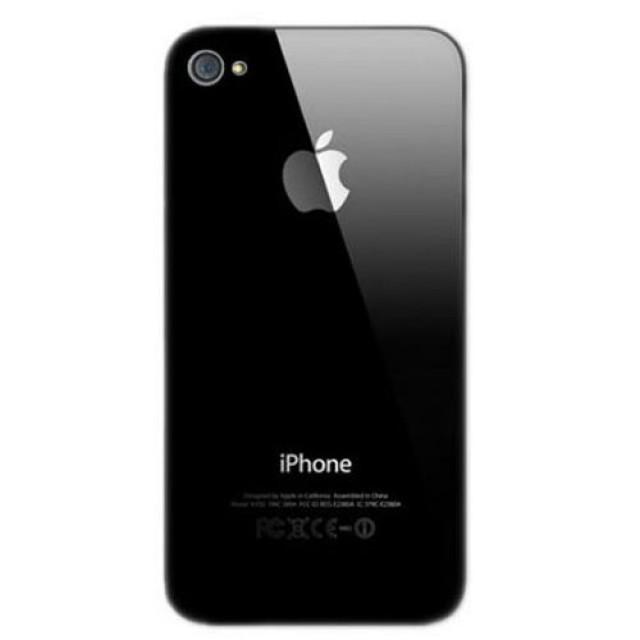 Thay nắp lưng iPhone 4 - CellphoneS-0