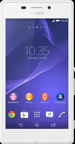 Sony Xperia M2 Aqua Công ty | CellphoneS.com.vn-0