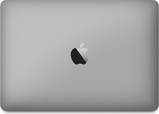 Apple MacBook 12 inch MJY32 - CellphoneS-2