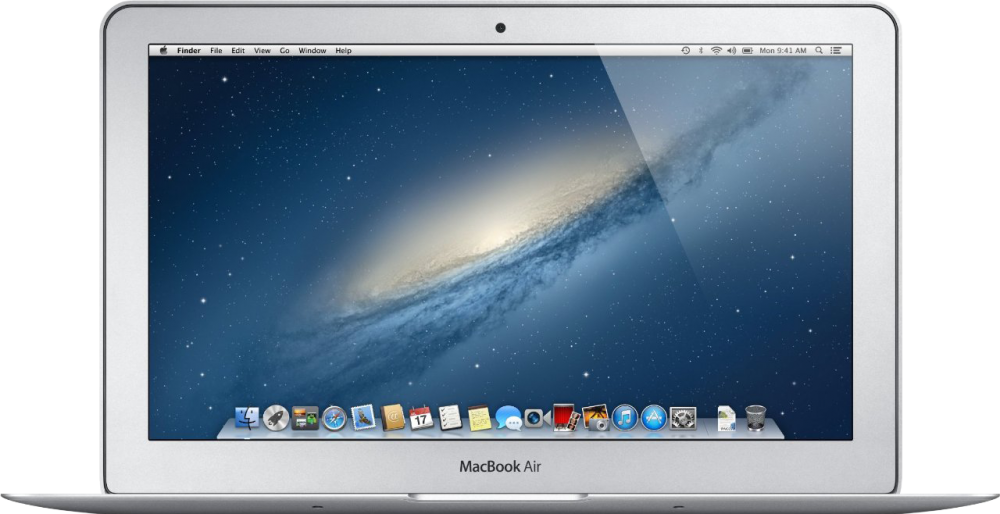 Apple MacBook Air 11 inch MD712 - CellphoneS-0