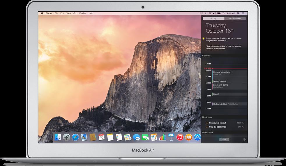 Apple MacBook Air 13 inch MD760 cũ - CellphoneS-0
