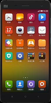 Xiaomi Mi 4 16 GB 3 GB RAM | CellphoneS.com.vn-0