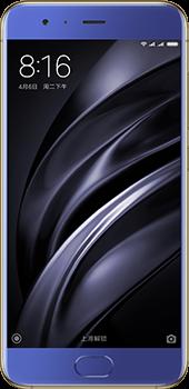 Xiaomi Mi 6 64 GB | CellphoneS.com.vn-1