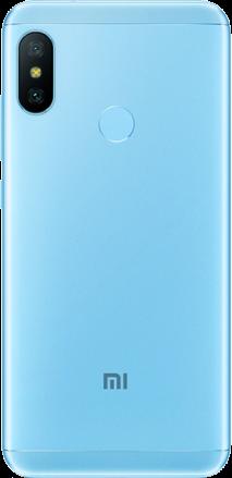 Xiaomi Mi A2 Lite 64 GB Chính hãng   CellphoneS.com.vn-6