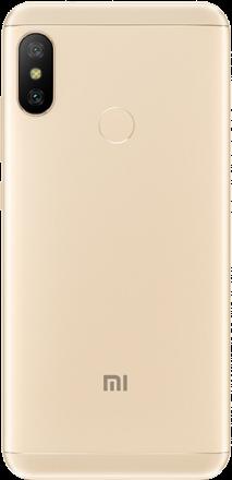 Xiaomi Mi A2 Lite 64 GB Chính hãng | CellphoneS.com.vn-7