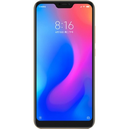 Xiaomi Mi A2 Lite 64 GB Chính hãng   CellphoneS.com.vn-2