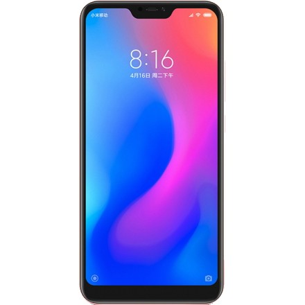 Xiaomi Mi A2 Lite 64 GB Chính hãng   CellphoneS.com.vn-3