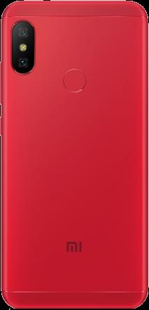 Xiaomi Mi A2 Lite 64 GB Chính hãng | CellphoneS.com.vn-9
