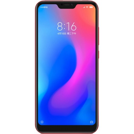 Xiaomi Mi A2 Lite 64 GB Chính hãng | CellphoneS.com.vn-4