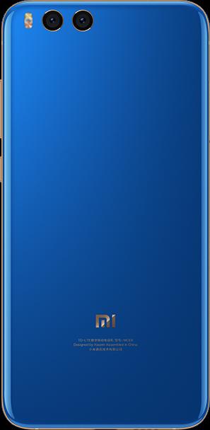 Xiaomi Mi Note 3 Chính hãng | CellphoneS.com.vn-3