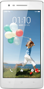 OPPO Mirror 3 Công ty cũ | CellphoneS.com.vn-1