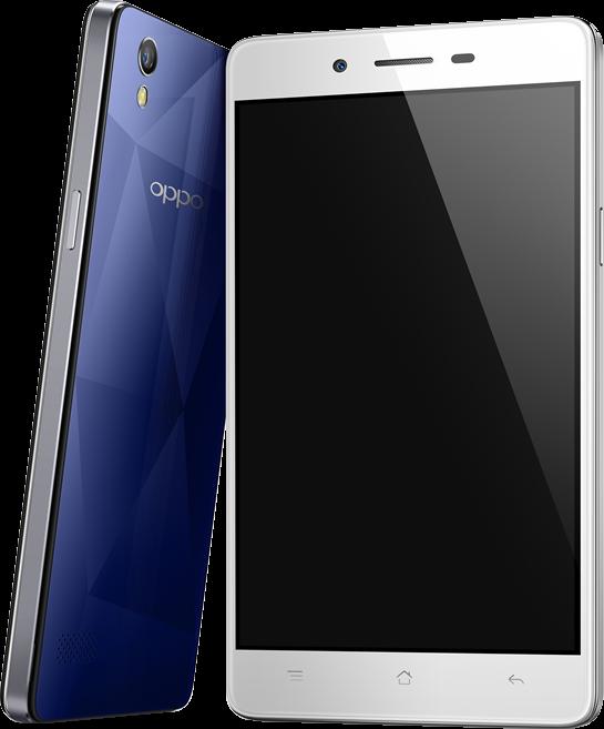 OPPO Mirror 5 Công ty | CellphoneS.com.vn-3