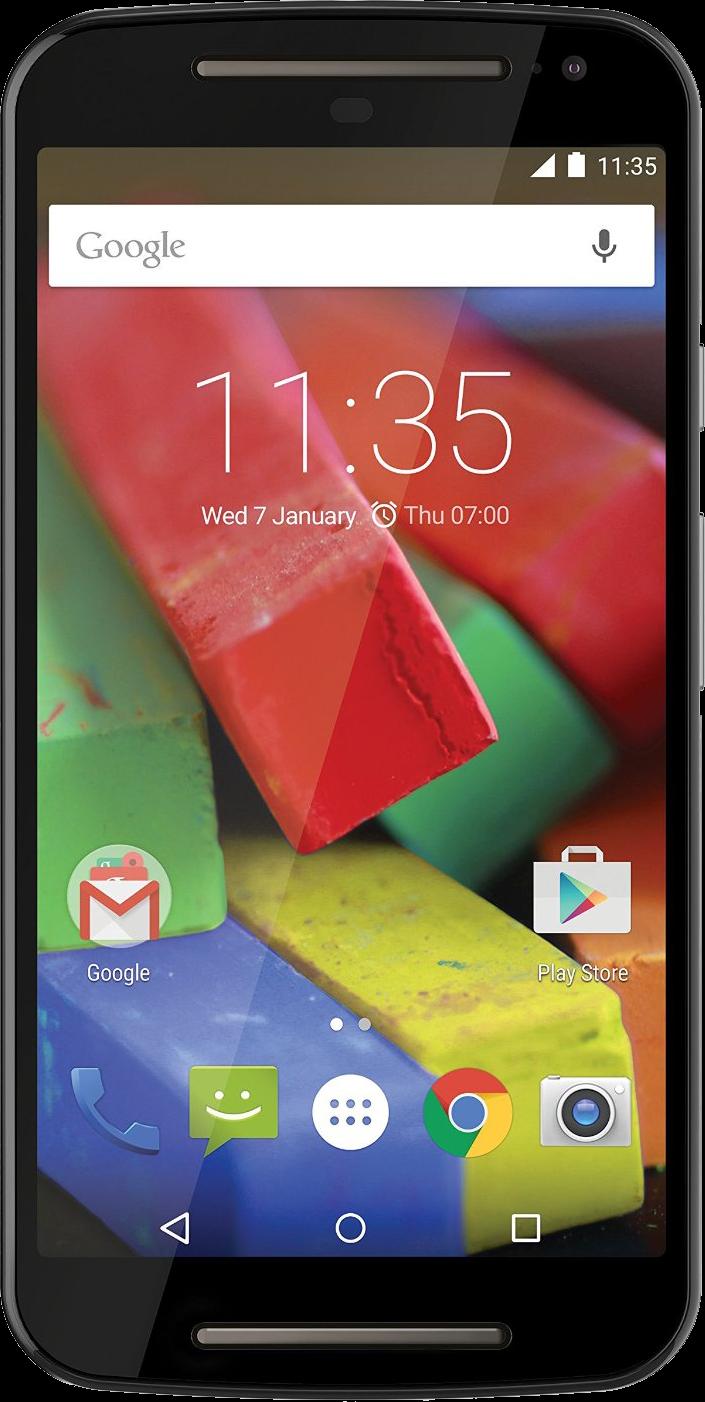 Motorola Moto G 4G Dual SIM (2nd gen) 8 GB Công ty | CellphoneS.com.vn-0