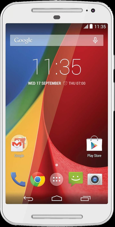 Motorola Moto G 4G Dual SIM (2nd gen) 8 GB Công ty | CellphoneS.com.vn-1