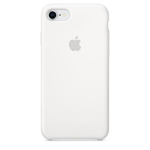 Ốp lưng cho iPhone 7 / 8 - Apple Silicone Case-Black I CellphoneS.com.vn-2