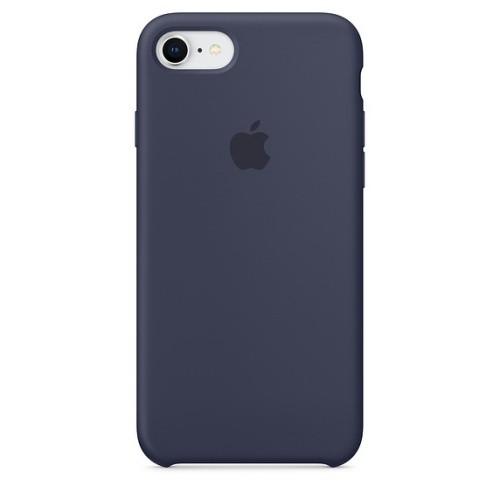Ốp lưng cho iPhone 7 / 8 - Apple Silicone Case-Black I CellphoneS.com.vn-4