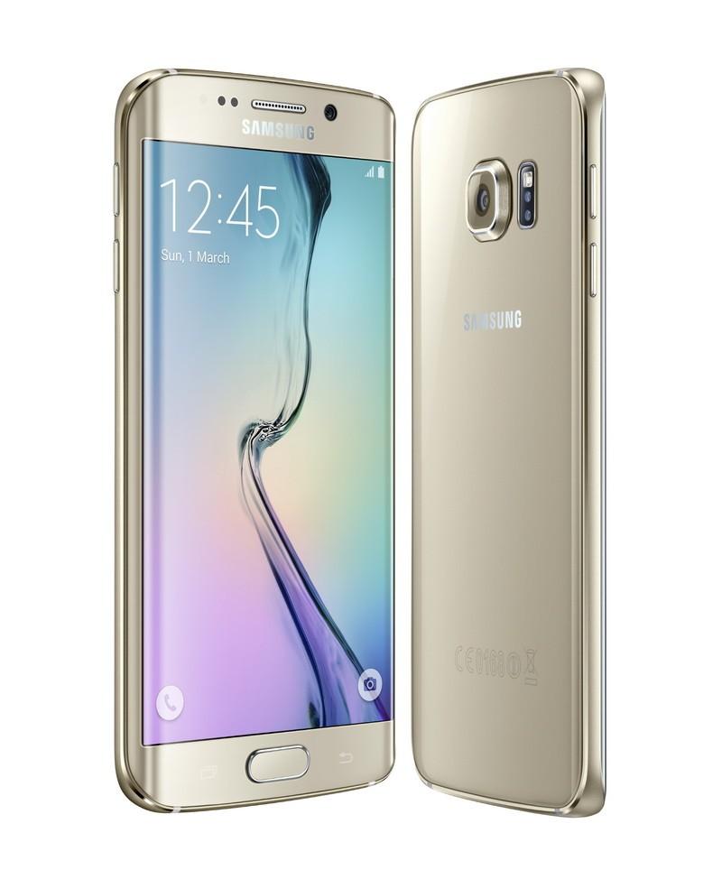 Thay nắp lưng Galaxy S6 Edge - CellphoneS-0
