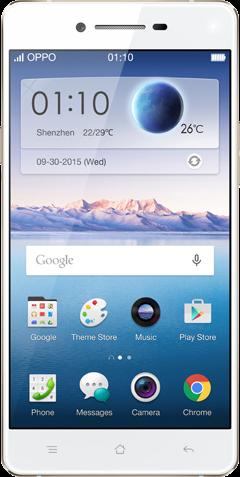 OPPO Neo 5 16 GB Công ty | CellphoneS.com.vn-1