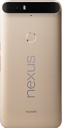 Huawei Nexus 6P Special Edition - CellphoneS-1