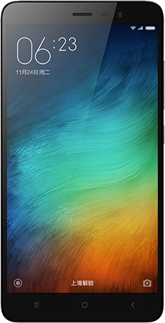 Xiaomi Redmi Note 3 32 GB Công ty | CellphoneS.com.vn-1