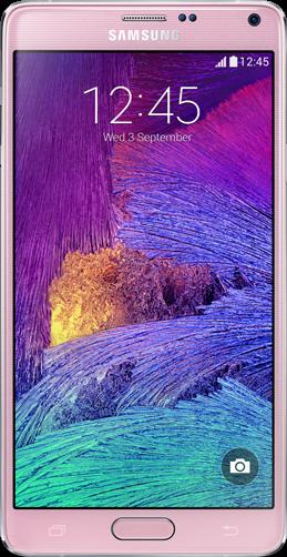 Samsung Galaxy Note 4 Công ty | CellphoneS.com.vn-1