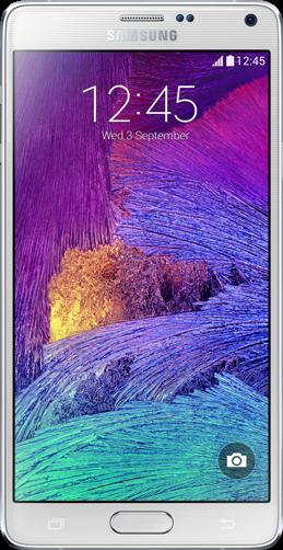 Samsung Galaxy Note 4 Công ty | CellphoneS.com.vn-2