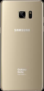 Samsung Galaxy Note Fan Edition | CellphoneS.com.vn-6