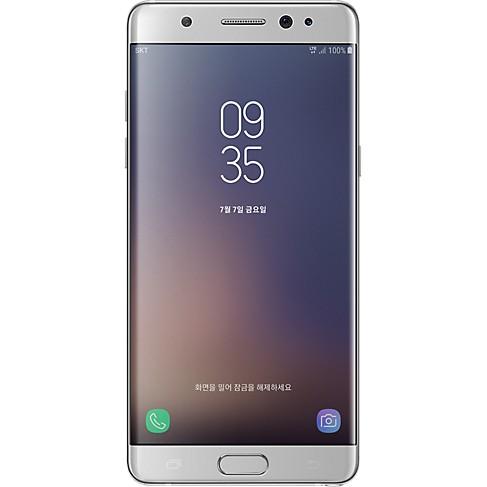 Samsung Galaxy Note Fan Edition Chính hãng | CellphoneS.com.vn-3
