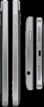 BlackBerry Passport Silver Edition - CellphoneS-4