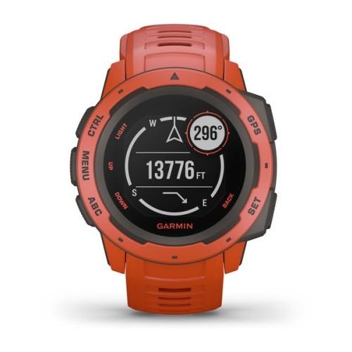 Đồng hồ thông minh Garmin Instinct chính hãng, giá rẻ | CellphoneS.com.vn-5