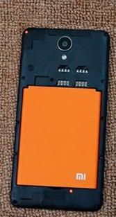 Thay pin Xiaomi Redmi Note 2 - CellphoneS-1