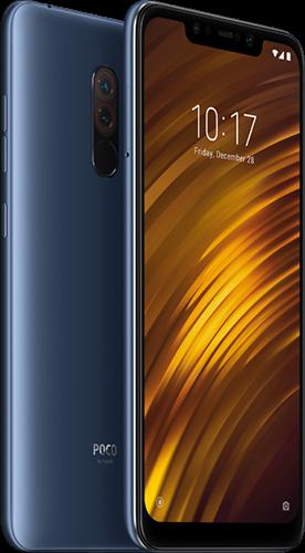 Xiaomi Pocophone F1 64 GB Chính hãng | CellphoneS.com.vn-7