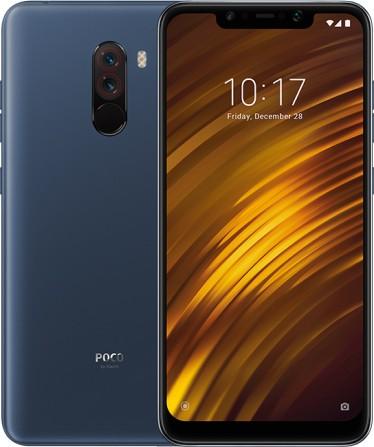 Xiaomi Pocophone F1 64 GB Chính hãng | CellphoneS.com.vn-4