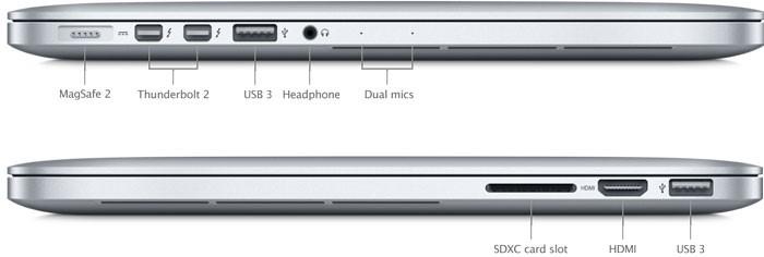 Apple MacBook Pro 15 inch MJLQ2 - CellphoneS-3