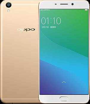 OPPO R9 Plus Công ty | CellphoneS.com.vn-4