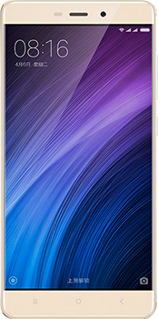 Xiaomi Redmi 4 32 GB cũ | CellphoneS.com.vn-0