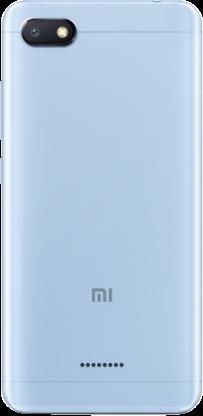 Xiaomi Redmi 6A 16 GB Chính hãng | CellphoneS.com.vn-4
