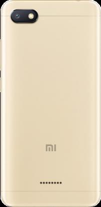 Xiaomi Redmi 6A 16 GB Chính hãng | CellphoneS.com.vn-5