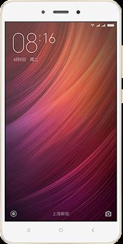 Xiaomi Redmi Note 4 16 GB Công ty | CellphoneS.com.vn-0