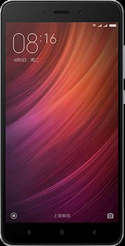 Xiaomi Redmi Note 4 16 GB Công ty | CellphoneS.com.vn-1