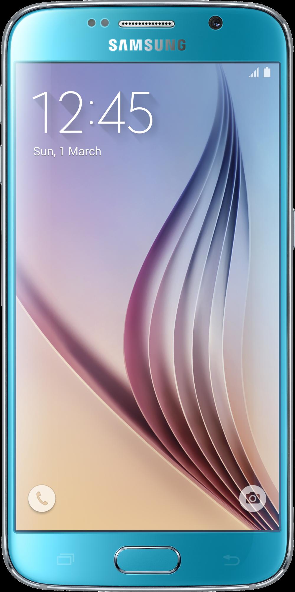 Samsung Galaxy S6 32 GB | CellphoneS.com.vn-1