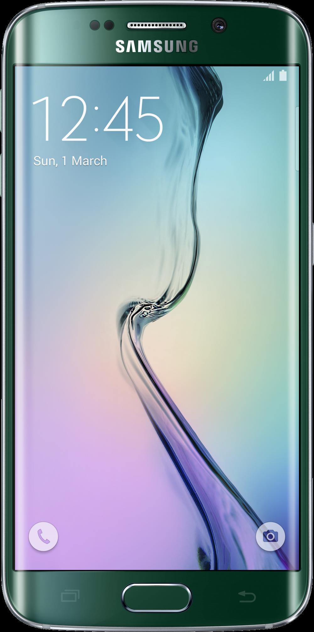 Samsung Galaxy S6 edge 32 GB Công ty | CellphoneS.com.vn-2