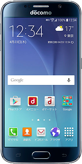 Samsung Galaxy S6 SC-05G | CellphoneS.com.vn-0