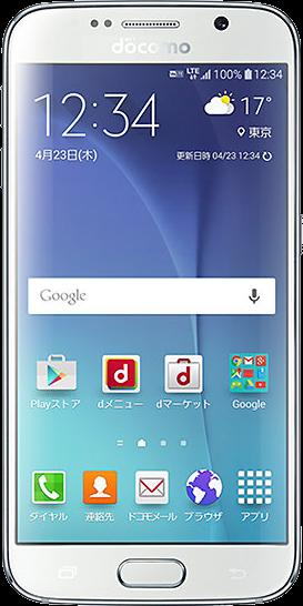 Samsung Galaxy S6 SC-05G | CellphoneS.com.vn-2