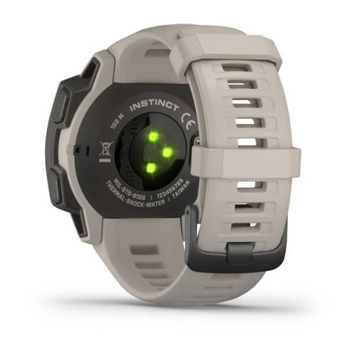 Đồng hồ thông minh Garmin Instinct chính hãng, giá rẻ | CellphoneS.com.vn-10